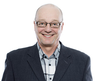 Conny Fredriksson