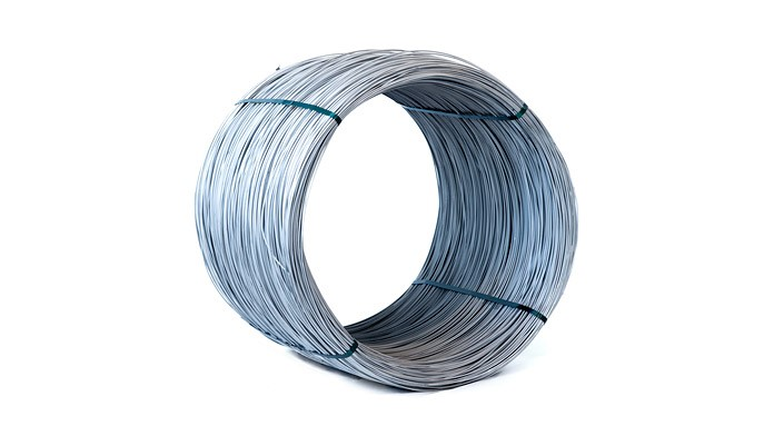 18-02-05 FAGERSTA, Wire rod coil