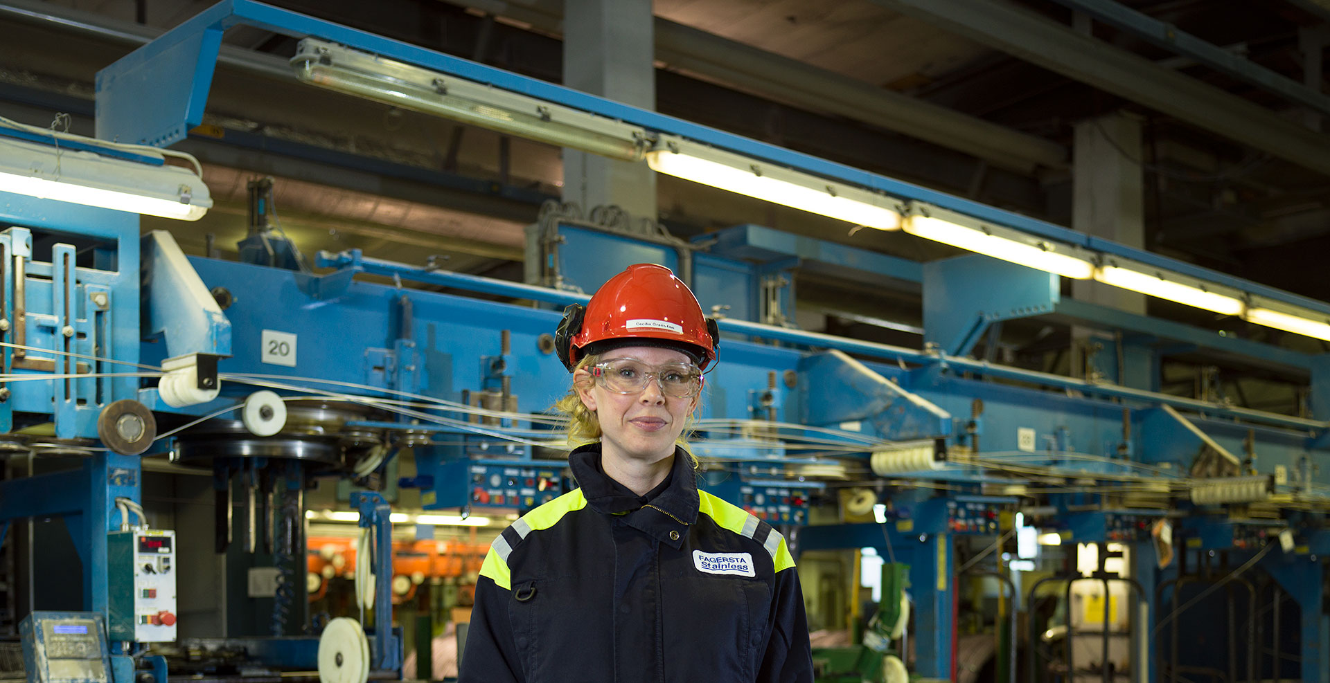FAGERSTA_Stainless_Production_staff