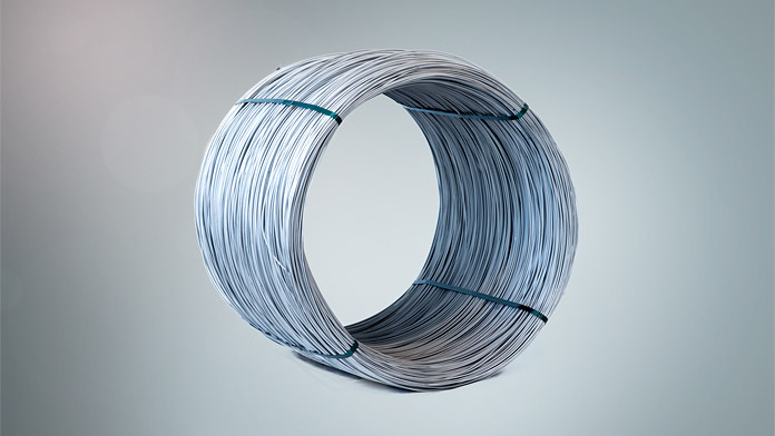 Home wire rod